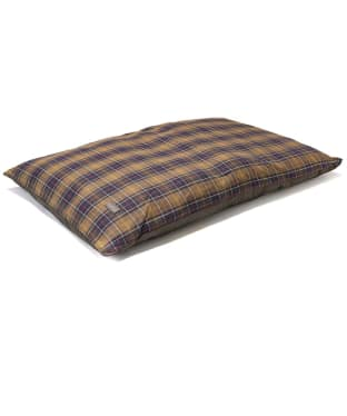 Barbour Wax Cotton Large Dog Duvet - Classic / Olive