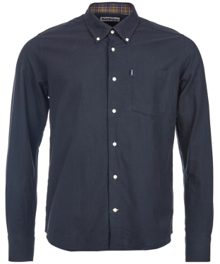 Men's Barbour The Oxford Tailored Fit Shirt