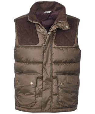 Men's Barbour Colwarmth Quilted Gilet