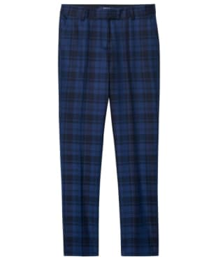 Women's GANT Checked Suit Pants