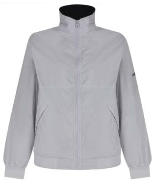 Men's Musto Snug Blouson Jacket - Platinum / Black