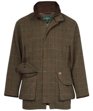Men's Alan Paine Combrook Waterproof Coat - Peat
