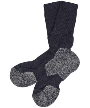 Men's Barbour Grassmoor Boot Socks - Navy