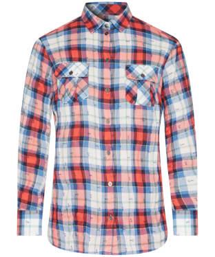 Women's Barbour Hurstpoint Shirt