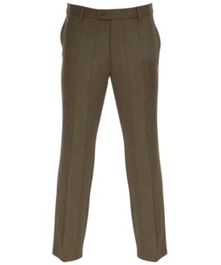Men's Alan Paine Combrook Long Trousers - Sage