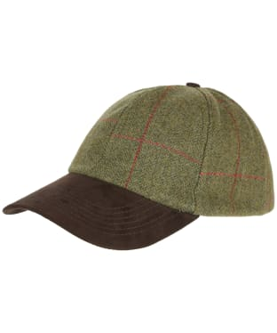 Men's Alan Paine Combrook Baseball Cap - Sage