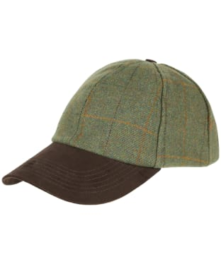 Men's Alan Paine Combrook Baseball Cap - Lovat
