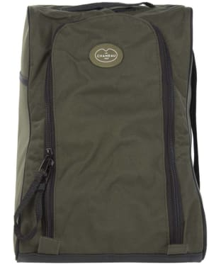 Le Chameau Walking Boot Bag - Vert Chameau