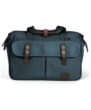 Millican Martin the Briefcase - Grey Blue
