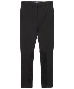 Women's GANT Jersey Jodphur Trousers