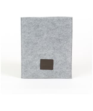 Millican Ro Felt iSleeve for iPad Mini - Grey Marl
