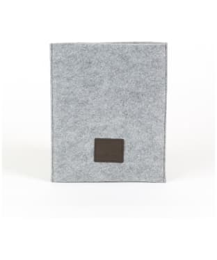 Millican Ro Felt iSleeve for iPad Air - Grey Marl