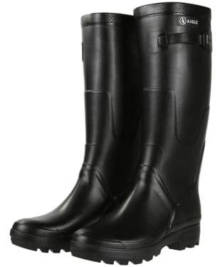 Aigle Benyl Medium Wellington Boots