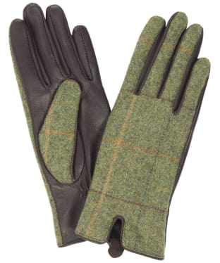 Women's Alan Paine Combrook Gloves - Landscape