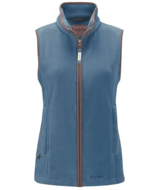 Women's Schoffel Lyndon Fleece - Denim