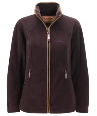 Women's Schoffel Burley Fleece Jacket