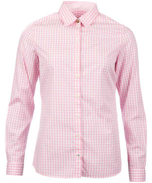 Women's Barbour Raby Check Shirt
