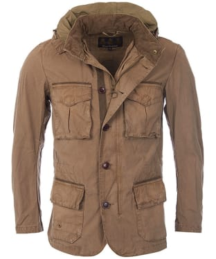 Men's Barbour Solant Tailored Jacket