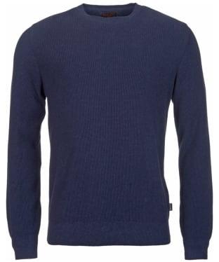 Men's Barbour Irwin Crew Neck Sweater