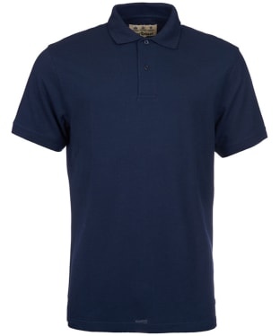 Men's Barbour Waresley Polo Shirt