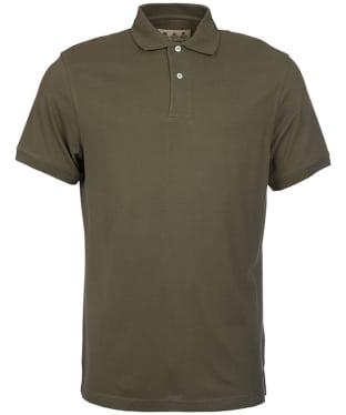 Men's Barbour Waresley Polo Shirt