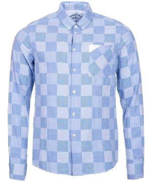 Men's Barbour Multi Laundered Shirt