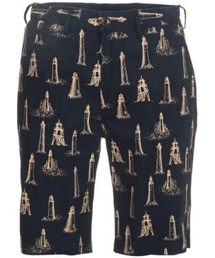 Men's Barbour Lighthouse Shorts