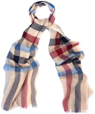 Barbour Duncan Tattersall Scarf
