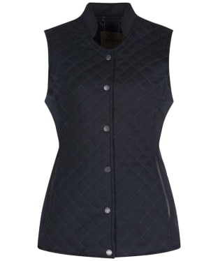 Women's Dubarry Wilde Gilet - Navy