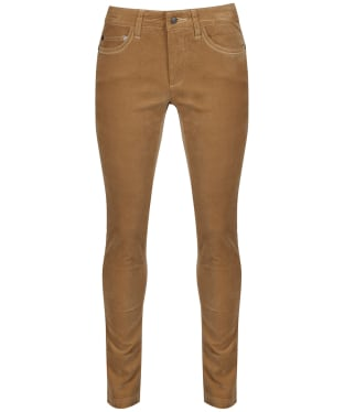 Women's Dubarry Honeysuckle Cord Jeans - Camel