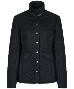 Women's Dubarry Shaw Quilted Jacket