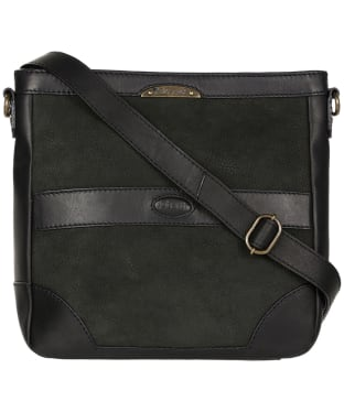 Women's Dubarry Ardmore Messenger Bag - Black