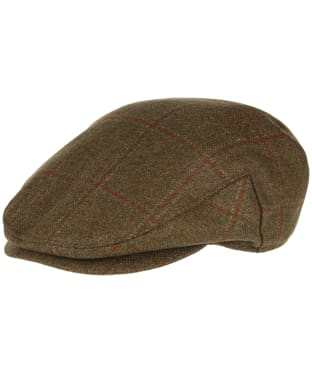 Dubarry Holly Tweed Cap - Oak