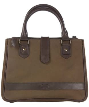 Women's Dubarry Fancroft Leather Handbag