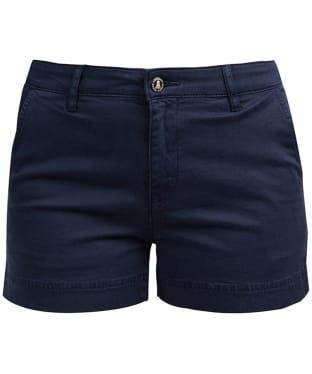 Women's Barbour Harewood Shorts
