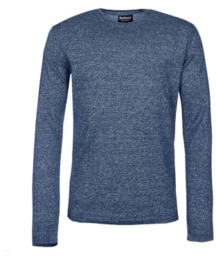Men's Barbour International Dunsford Crew Neck Sweater