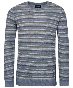 Men's Barbour International Heyford Crew Neck Sweater