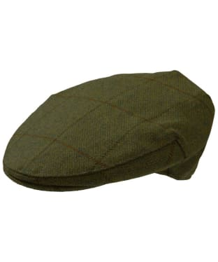 Men's Alan Paine Rutland Cap - Lichen