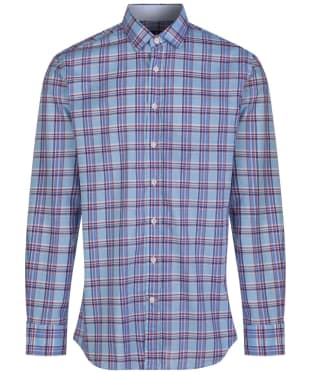 Men's Hackett Bold Check Shirt