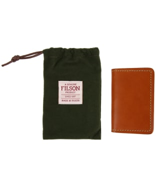 Men's Filson Card Case
