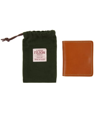 Filson Cash & Card Case