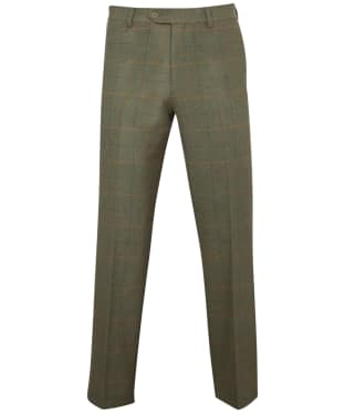 Men's Alan Paine Combrook Trousers - Lovat