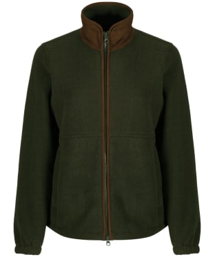 Women's Alan Paine Aylsham Fleece - Green