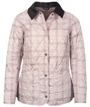 Women's Barbour Strachan Quilted Jacket