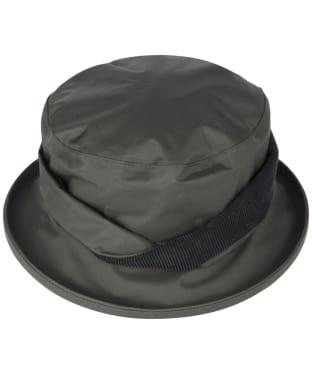 Women's Jack Murphy Malvern Hat - Olive