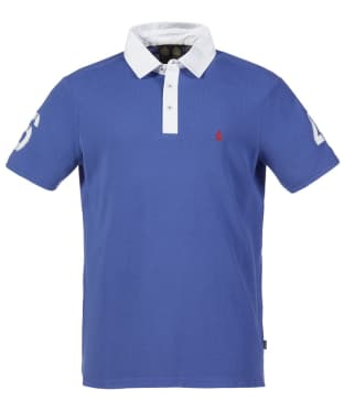 Men's Musto Trice Polo - Dazzle Blue