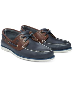 Men's Timberland Classic Boat Shoes