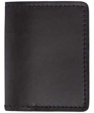 Men's Filson Card Case - Brown