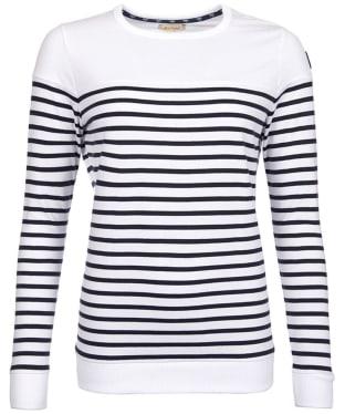 Women's Barbour Hackamore Sweatshirt
