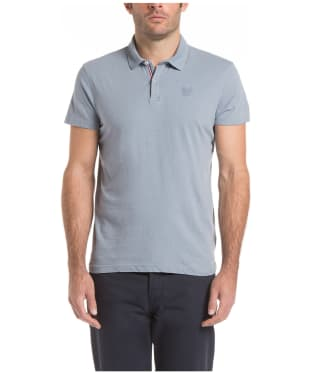 Men's Aigle Renn Polo Shirt - Wave